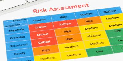 Hazard Risk Rating