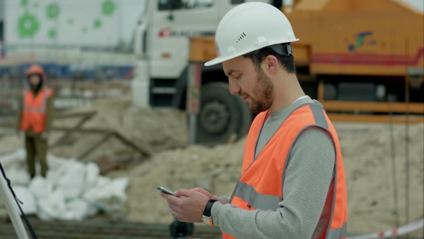 Cell Phone Safety at Work
