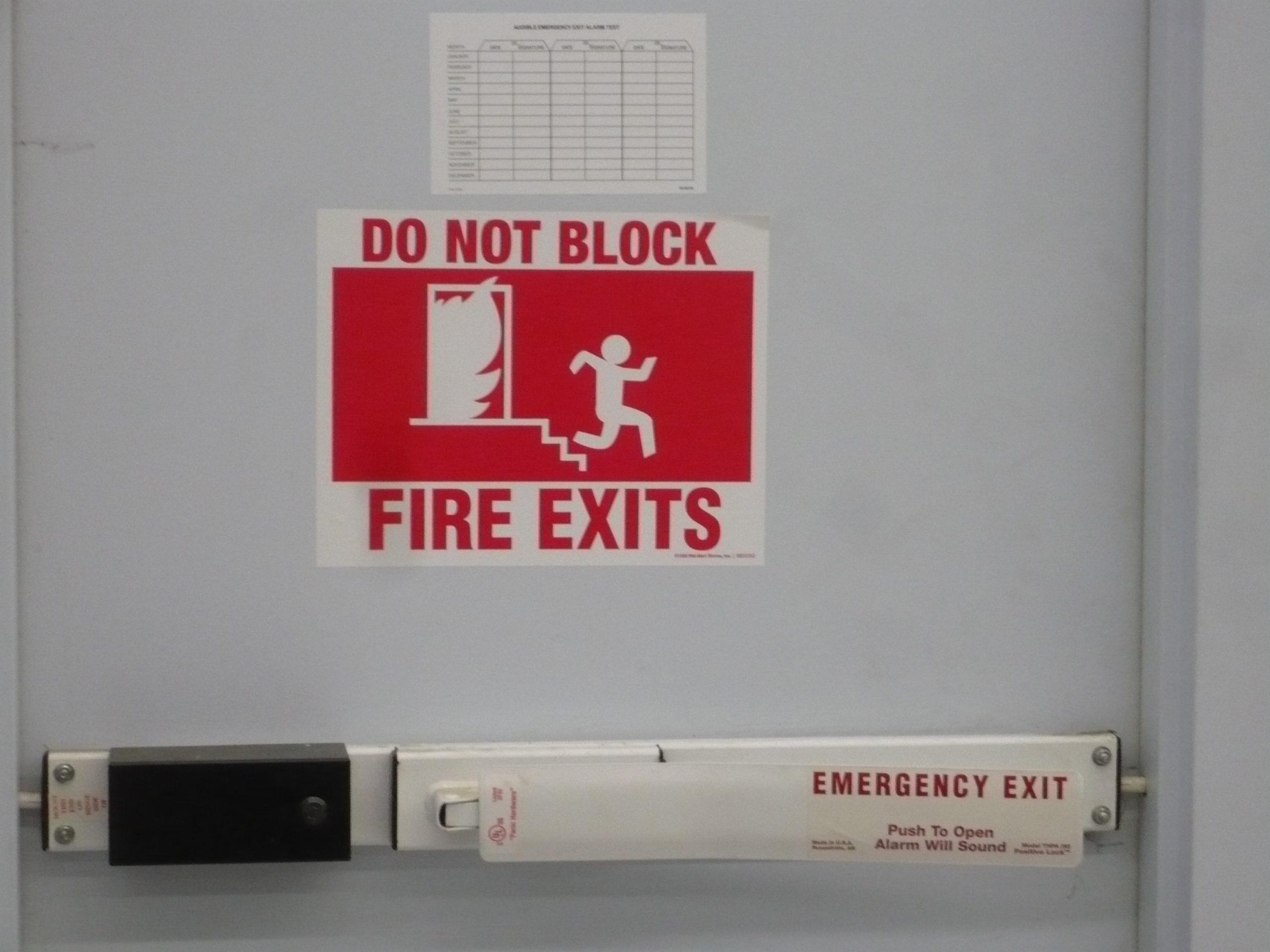 Do_Not_Block_Fire_Exit