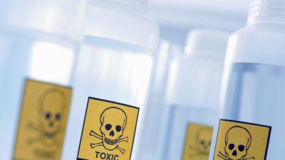 Hazardous Substances: Asbestos, Lead and Silica